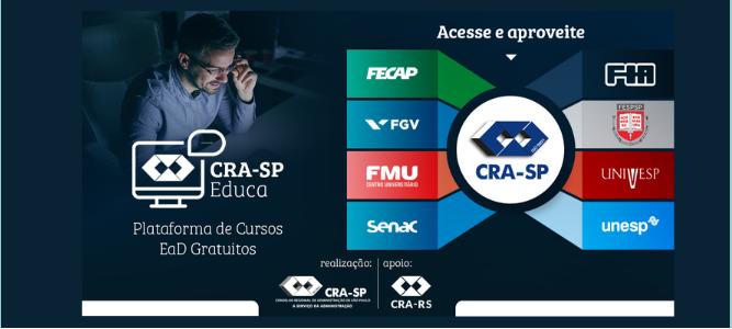 Plataforma EDUCA CRA-SP